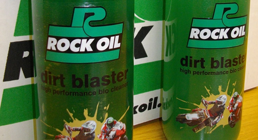 Lubricants for all industries